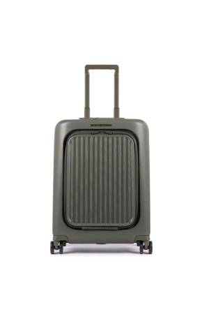 Piquadro Koffers PC Cabin Hardside Spinner with iPad Air/ Pro 10