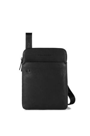 Piquadro Tassen Crossbody Bag with iPad Air/ Pro 9.7 inch Compartment