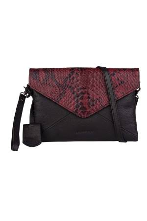 Burkely Tassen Evening Snake Clutch