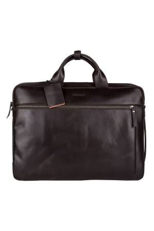Burkely Laptoptassen On The Move 4-Way Workbag