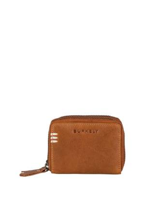 Burkely Portemonnee Craft Caily Wallet Double Zip