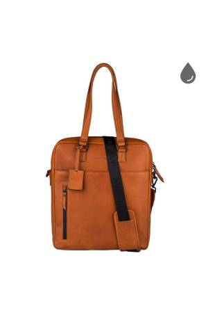 Burkely Laptoptassen Rain Riley Shopper 15.6 Inch