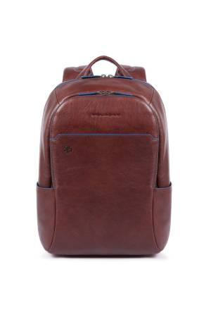 Piquadro Rugzakken Small Size Computer Backpack with Ipad 10.5 inch