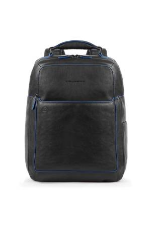 Piquadro Laptoptassen Fast Check Computer Backpack with Ipad 10.5 inch