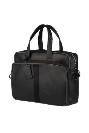 Burkely Laptoptassen Rebel Reese Laptopbag