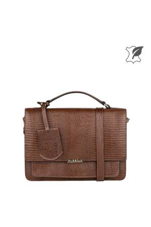 Burkely Tassen Winter Specials Citybag