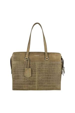 Croco Caia Workbag 15,6 inch
